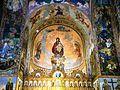 Bucuresti, Romania, Biserica Sfantul Elefterie Nou, B-II-m-B-19674 (interior 2).JPG