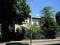 Bucuresti, Romania, Str. Batiste nr. 13 (Casa Nicolae Filipescu); B-II-m-B-18094 (vedere de ansamblu 3).JPG