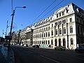Bucuresti, Romania. Universitatea Bucuresti. 25 Decembrie 2017.jpg