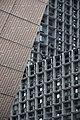 Building texture, University of Luxembourg , Belval, Luxembourg 2018-08.jpg