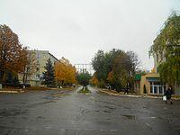 Bulevardul Dacia, Florești.JPG