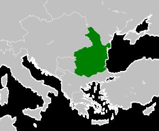 Union of Bulgaria and Romania Unsuccessful project for the unification of Bulgaria and Romania