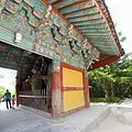 Bulguksa Temple Gate - panoramio.jpg