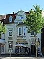 Burg auf Fehmarn, Haus Bahnhofstraße 2.JPG