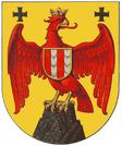 Burgenland címere