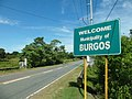 Burgos, Pangasinan Welcome Sign.jpg
