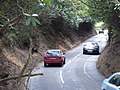 Burnham Road, near Beaconsfield - geograph.org.uk - 162852.jpg