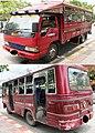 Bus line 1060 Wat Nong Yai - Talad Goh Moo Sii.jpg