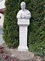 Bust of Don Bosco, 2020 Nyergesújfalu.jpg