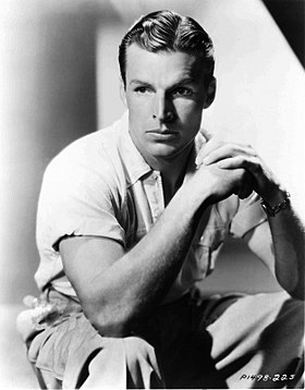 Image illustrative de l'article Buster Crabbe