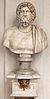 Busto con testa di giove, copia romana da originale di fine IV-III sec. ac, busto e naso moderni.JPG