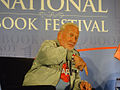 Buzz Aldrin at NatBookFest15 - 5.jpg