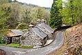 Bwlchgwernog, Nantmor, Gwynedd - geograph.org.uk - 1839739.jpg