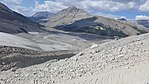 By ovedc - Athabasca Glacier - 49.jpg