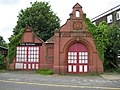 Byfleet, The old Fire Station - geograph.org.uk - 812238.jpg