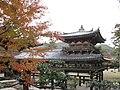 Byodo-in National Treasure World heritage Kyoto 国宝・世界遺産 平等院 京都54.JPG