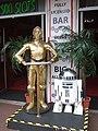 C-3PO and R2-D2, Torquay - geograph.org.uk - 2587763.jpg