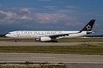 """C-GHLM Airbus A330-343 A333 - ACA """"StarAlliance"""" (29856079305).jpg"""