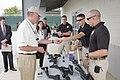 CBP Commissioner Kerlikowske visits ATC (14858368507).jpg