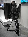 CES 2012 - Sony 4K camera (6764176493).jpg