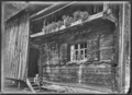 CH-NB - Pfäfers, Vättis, Haus, Fassade, vue partielle extérieure - Collection Max van Berchem - EAD-7008.tif