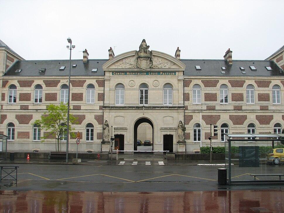 CHPC Cherbourg1