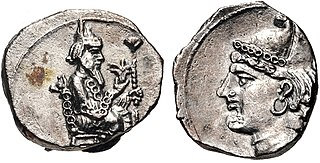 King of Persia from 338 to 336 BC