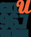CKLU-FM Sudbury logo.png