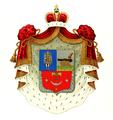 COA Dmitriev-Mamonov nobles.png