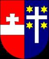 COA cardinal AT Kutschker Johann Baptist Rudolf.png