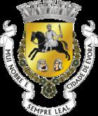 Wappen von Évora