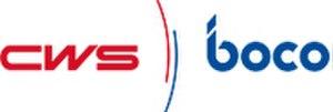 Franz Haniel & Cie. - Image: CWS logo
