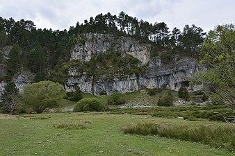 Cañón del río Lobos 07.jpg