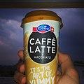 Caffe Latte 20150608.jpg
