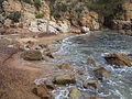 Cala Morisca Tossa de Mar i Lloret de Mar 2.JPG