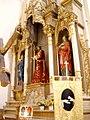 Calahorra - Iglesia Conventual de San Francisco, interior 01.jpg