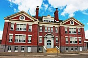 Calbraith School Lethbridge