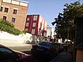 Calle Sierra, Moncloa, Madrid - panoramio.jpg