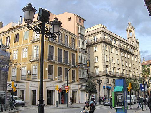 Calle de las Atarazanas