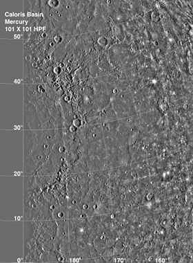 Image illustrative de l'article Bassin Caloris