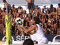 Campeonato Europeo de tenis playa 2009..jpg