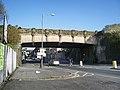 Canal bridge - geograph.org.uk - 779636.jpg