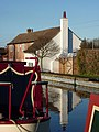 Canal scene, Clayworth - geograph.org.uk - 1618970.jpg