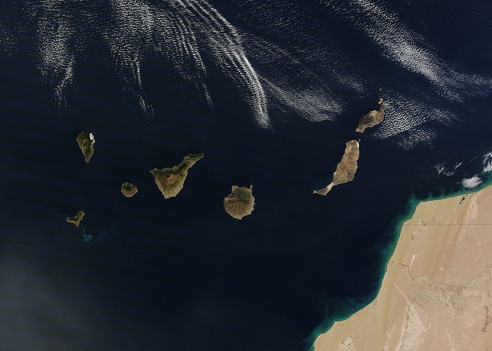 Canary Islands (6630087415)