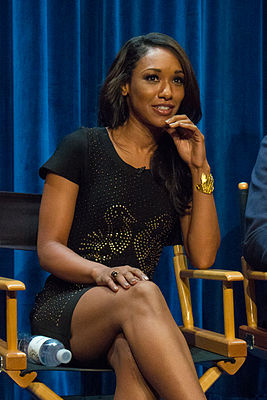 Candice Patton at Paleyfest 2014.jpg