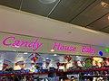 Candy House Baby Sign, Cairo Airport, al-Qāhirah, CG, EGY (46995494945).jpg