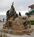 Cannery Row Sculpture (15398335477).jpg