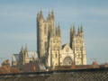Canterbury cathedral from the west.png