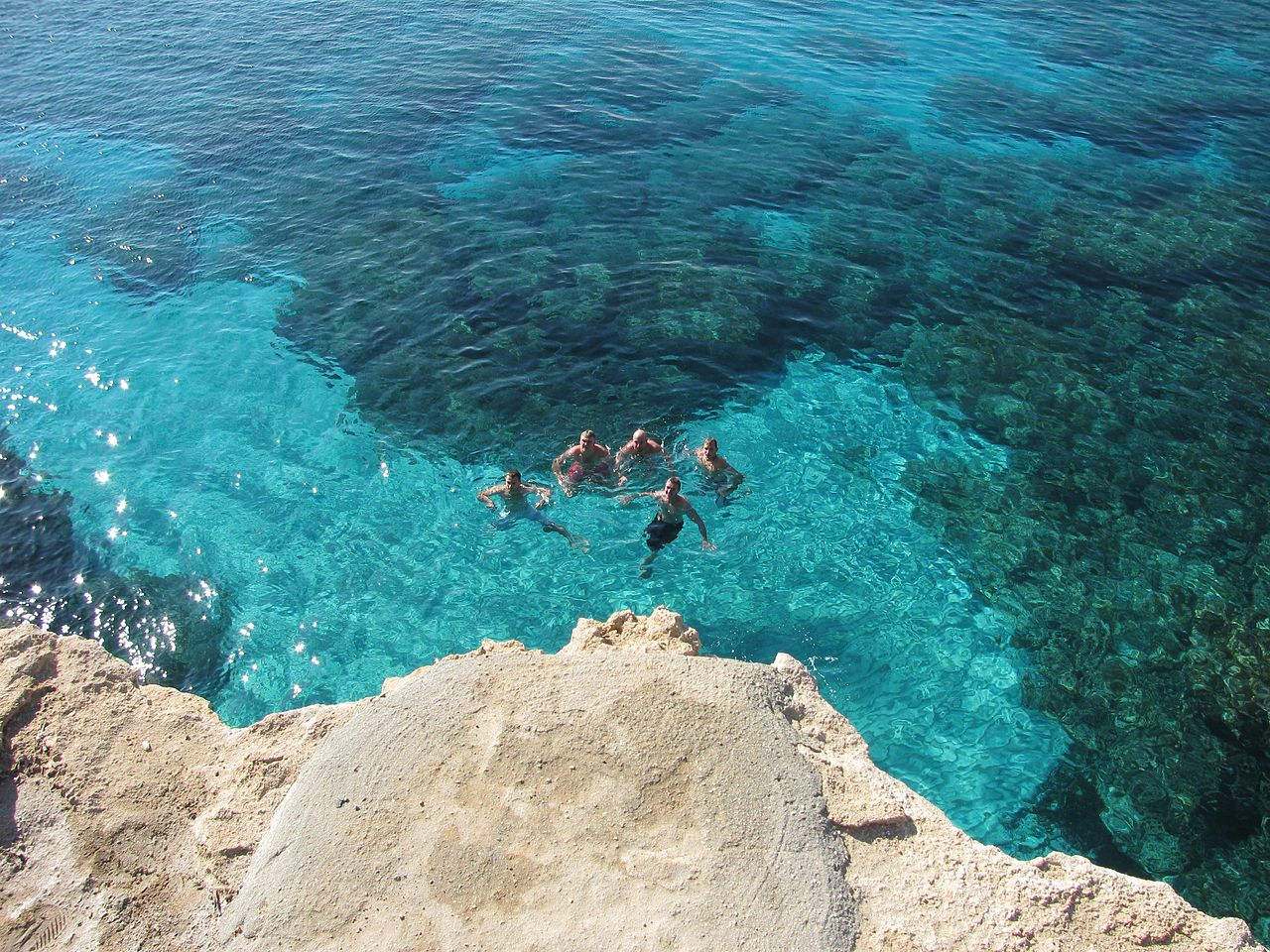 Grecian Park Hotel Zypern Bewertung