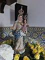 Capela da Mãe de Deus, Santa Cruz, Madeira - IMG 4215.jpg